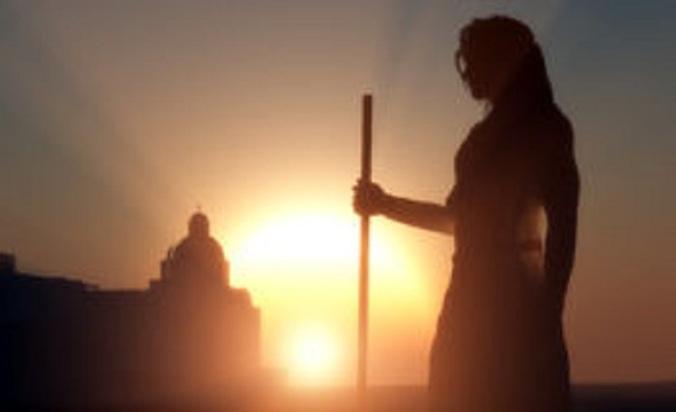 silhouette-jesus-sunlight-29886225[1]