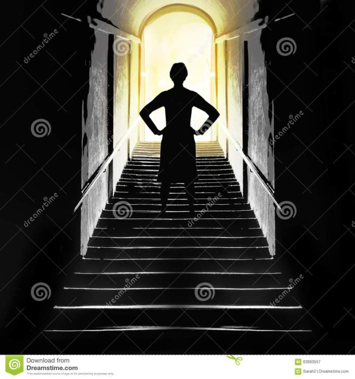 afterlife-near-death-experience-etc-filtered-image-concept-bright-light-top-stairs-female-figure-challenging-63993557[1]