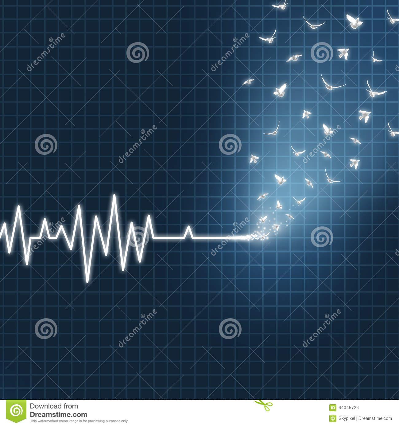 afterlife-concept-as-ecg-ekg-medical-heart-monitor-lifeline-showing-flatline-transforming-white-doves-flying-upward-64045726[1]