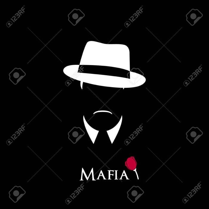 74347746-mafioso-italiano-illustrazione-uomo-con-cappello-baffi-e-colletto-illustrazione-vettoriale-in-bianco