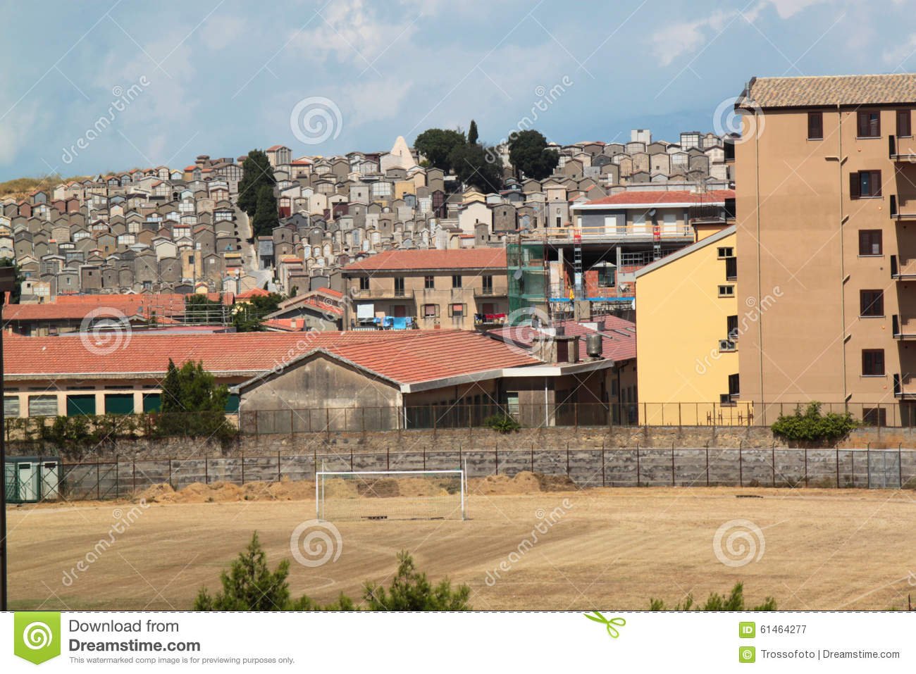 urban-landscape-view-city-enna-sicily-61464277